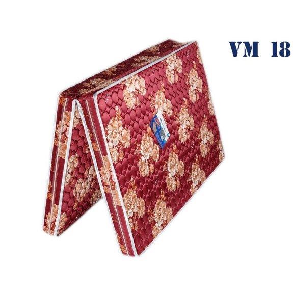Đệm bông vỏ chần mút Elan Vimatt
